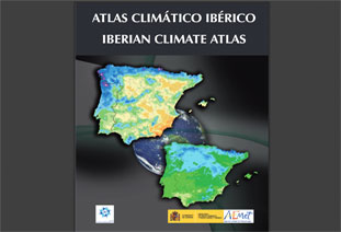 Climatic atlas