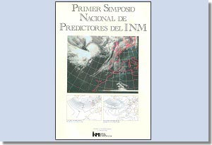I Simposio Nacional de Predictores del INM