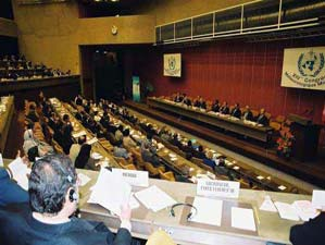 Congresos y conferencias